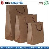 Bolso de mano de papel modificado para requisitos particulares profesional del bolso de compras