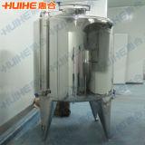 販売(100-3000L)のための化学液体の貯蔵タンク