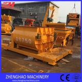 Bset que vende el mezclador concreto de la máquina Js750 del cemento para la venta en Tailandia