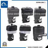 для уборщика воздуха генераторов газолина Gx160/Gx200/Gx240/Gx270 Хонда пластичного