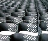 HDPE Van uitstekende kwaliteit Geocell van de Fabrikant van China