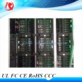 16X16 pointille le module extérieur de l'Afficheur LED DEL de P10 RVB