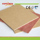 Rifornimento Plain/Raw MDF/HDF Board 1220*2440mm From Linyi