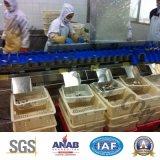 Pollo del pepino de los pescados para clasificar la maquinaria de alimento