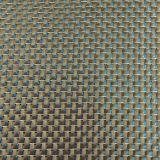 [240غ] [3ك] نسيج قطنيّ كربون لين [بربرغ] قماش