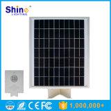 최신 판매 12W 고품질 LED 태양 정원 램프
