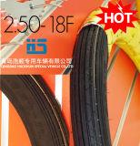 Motocicleta 기관자전차 타이어 타이어 스쿠터 타이어 Keke 타이어 내부 관 ATV 타이어 3.00-17