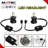 최신 대중적인 LED 변환 장비 12V 24V 40m 4000lm H1 H3 H4 H7 9005 9006 2016년 LED 헤드라이트