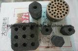 Fabrik-Preis-Kohle-Holzkohle-Puder-Brikett, das Maschine herstellt
