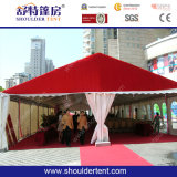 屋外の宴会(SDC020)のための20mx30mの白PVC屋外のテント