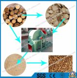 Maquina de corte de serradura / triturador novo de madeira / triturador de madeira pequeno