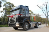 Hohan 337HP 4X2のトラクターのトラック