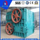 triturador de projeto 4pgc moderno/de rolo capacidade elevada para o minério de ferro/pedra que esmaga com mais baixo preço