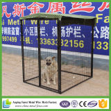 псарни собаки загородки ячеистой сети ноги 10X10X6 выполненные на заказ прочные