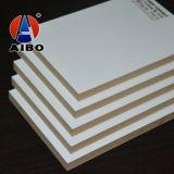 Scheda della scheda WPC della gomma piuma del PVC del Governo dello strato/mobilia del PVC dello SGS En71 4*8