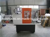 CNC 바퀴 선반 Ck6160A는 수선 선반에 테를 단다