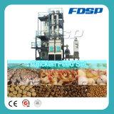 Le professionnel a fourni l'usine d'alimentation de Plant_Calf de moulin de boulette de Porket