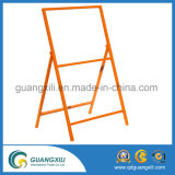 Publicidad Light Box Billboard Outdoor Marcos de señal de metal