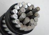 Conducteur échoué par aluminium ACSR de faisceau d'Acier-Fil