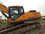 Excavador usado barato de la correa eslabonada del excavador Sy365c-8