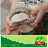 Qualitäts-echter Schaffell-Auto-Wäsche-Handschuh