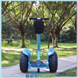 Elektrisches Scooter New Products 2016 weg von Road Two Wheel Smart Balance Electric Golf Cart