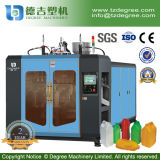 Frasco plástico automático que faz o HDPE PP da máquina