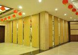 Muro divisorio operabile del ristorante di alluminio del fornitore della Cina