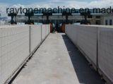 Bloque de la albañilería AAC (bloque de cemento aireado esterilizado)