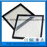 Windows를 위한 58 년의 공장 5mm+9A+5mm 이중 유리를 끼우는 유형 격리된 건축 유리