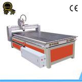 Router de madeira da madeira do CNC de China da máquina de rapagem da tabela 1325 do vácuo