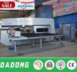 El LED redacta la prensa de sacador del CNC del orificio Es300 con después de servicio de venta