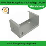 Casella elettrica di montaggio di metallo della lamiera sottile