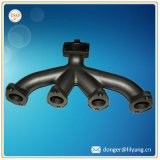 Ni-Resist Cast Iron Manifold Exhaust Auto Parts, Casting do coletor de escape