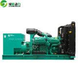 Groupe électrogène diesel électrique de Cummins de grand pouvoir