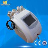 Redução do Cellulite do laser do vácuo da radiofrequência da cavitação (MB09)