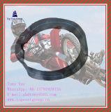 325-8, butilo, câmara de ar interna da motocicleta da qualidade natural, boa