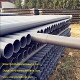 Tubo de la presión del tubo de UPVC y del agua Pipe/UPVC de Tube/UPVC