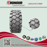 OTR pone un neumático los neumáticos del cargador de los neumáticos de la excavadora