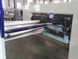 A impressora Slotter de Flexo morre o dobrador Gluer do cortador que empacota a máquina do pacote