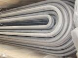 Tubo senza giunte dell'acciaio inossidabile 316 per lo scambiatore di calore