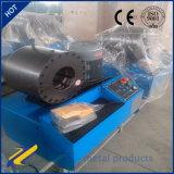 Beste Qualitätscomputer-Steuerhydraulische Schlauch-Bördelmaschine