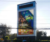 Ultra-Thin Super-Light Publicité extérieure LED Display Sign LED Board for Rental Field