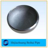 Encaixe de tubulação de aço B16.9 do aço do carbono do tampão