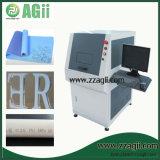 Автомат для резки лазера волокна Ce Китая для нержавеющей стали металла углерода