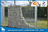 SteinMetal Gabion für The Wall