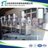 Feststoff-Verbrennungsofen, kein schwarzer Rauch-Verbrennungsofen, Verbrennungsofen 10-500kgs