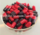 Formato 0 Pill Capsules Empty Capsule per Pharm Pill Packaging