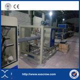 Máquina gêmea da extrusora da tubulação do PVC do parafuso