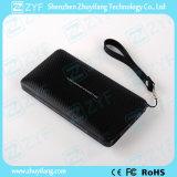 4 in 1 Spreker van Bluetooth van het Ontwerp van de Portefeuille met Functie van de Bank van de Macht van de Toorts van de FM (ZYF3052)